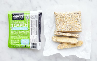 Organic Five Grain Tempeh
