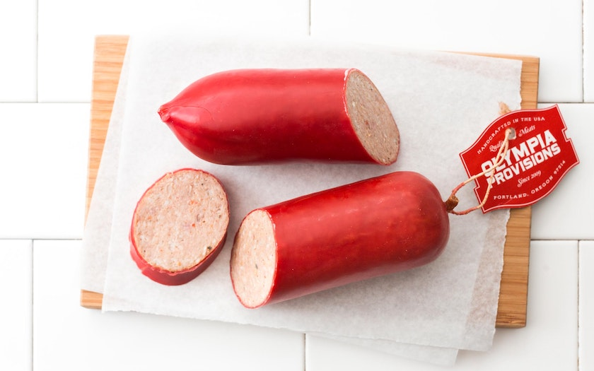 Pork Summer Sausage