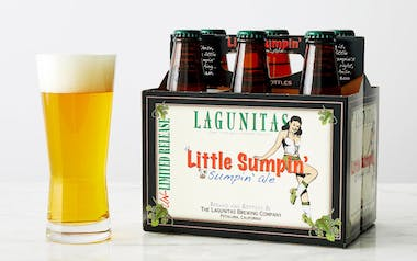 A Little Sumpin' Sumpin'