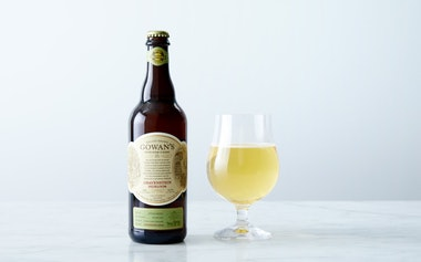 Gravenstein Hard Cider
