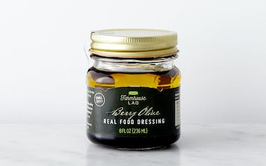 Berry Olive Dressing