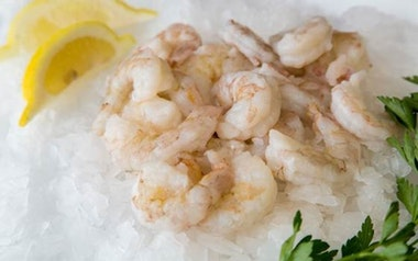 Wild Easy Peel Gulf White Shrimp