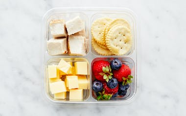 Lunch Snack Pack