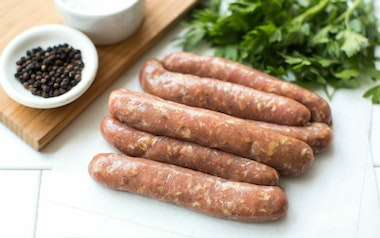 Chicken Apple Sausage (Frozen)