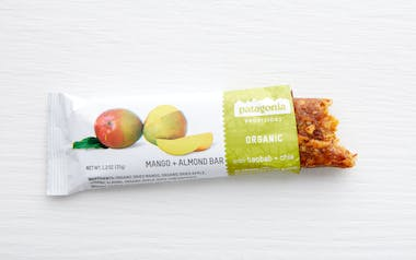 Organic Mango & Almond Bar