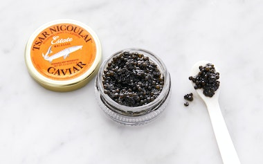 Estate Caviar