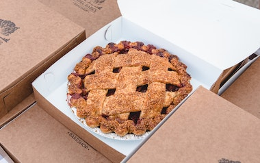 One Year Pie Subscription