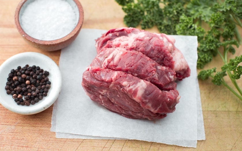 Filet Mignon Steak (Frozen)