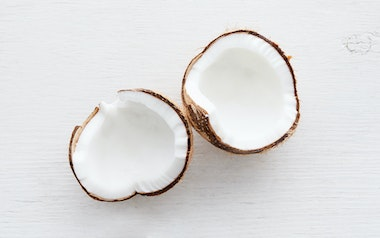 Organic Coconut (Mexico)