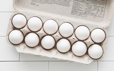 Cage Free White Eggs (Large)