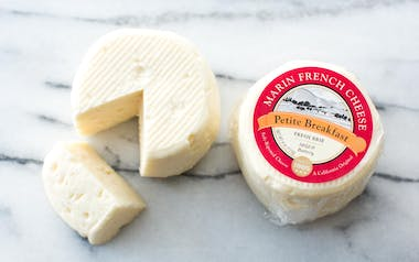 Petite Breakfast Cheese