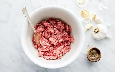 Ground Pork (Frozen)