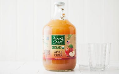 Organic Apple Cider