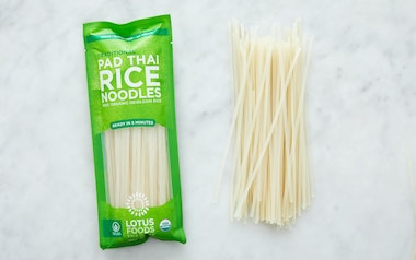 Organic Traditional Pad Thai Noodles
