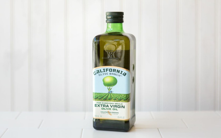 Everyday Extra Virgin Olive Oil