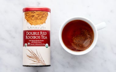 Organic Double Red Rooibos Tea