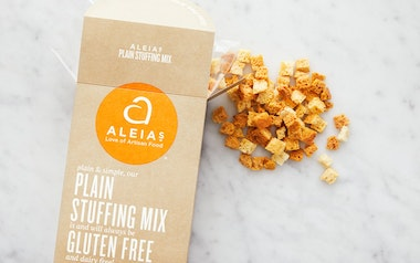 Gluten-Free Plain Stuffing Mix