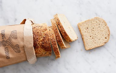 Gluten-Free Sourdough Sandwich Loaf