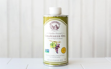 Organic Grapeseed Oil