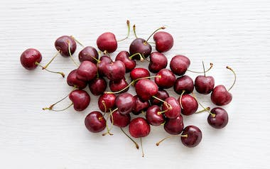 Organic Dark Sweet Cherries