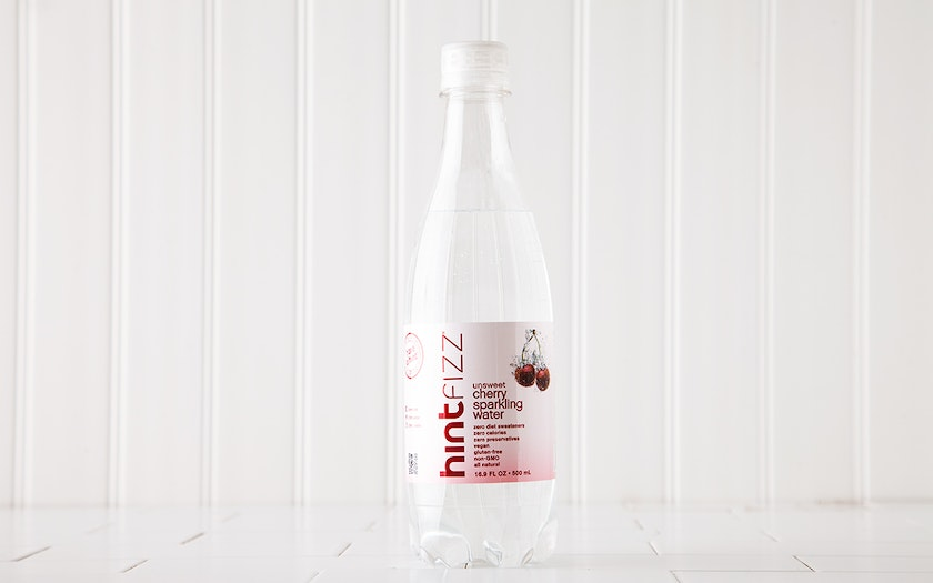 Cherry Fizz Water
