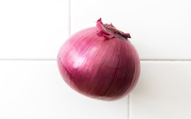 Organic Red Onion (Mexico)
