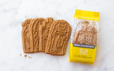 Original Speculoos Snack Pack