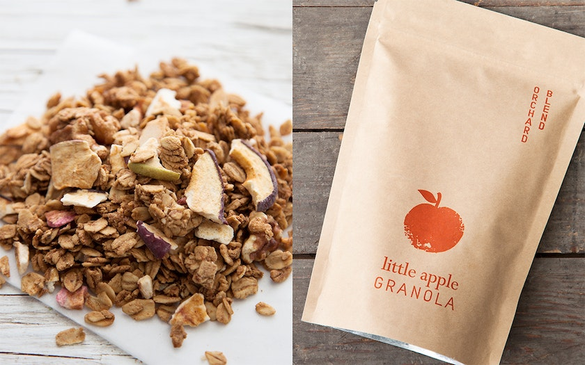 Orchard Blend Apple Granola