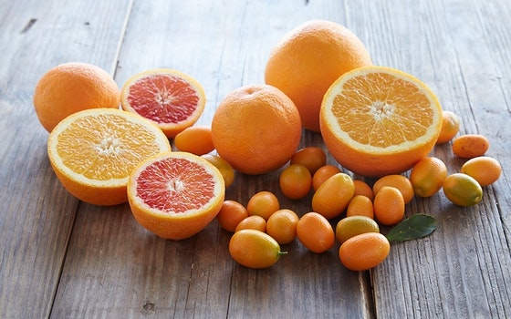 So Cal Citrus Mix