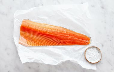 Fresh Riverence Farms Steelhead Trout