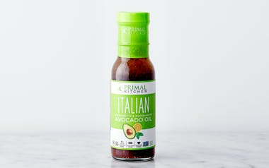Italian Vinaigrette with Avocado Oil