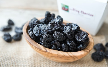 Dried Bing Cherries