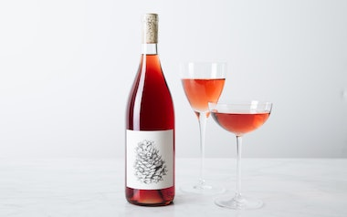 Rosé of Lagrein