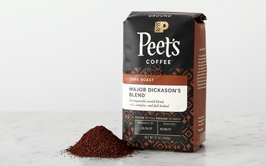 Major Dickason's Blend Ground Coffee