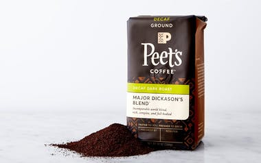 Decaf Major Dickason's Blend Ground Coffee