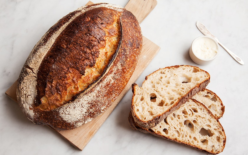Tartine Country Bread - Tartine - SF Bay | Good Eggs