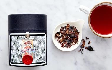 Cáscara-Hibiscus Tea Bags