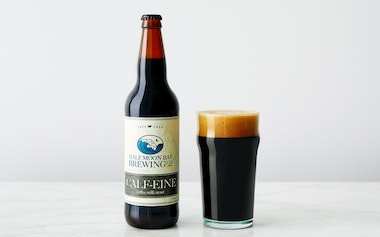 Calf-eine Coffee Milk Stout