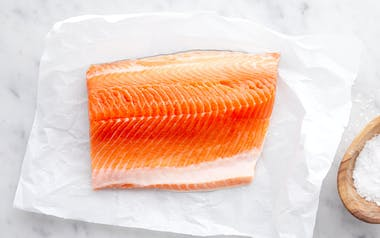 Half Pound Fresh Washington Arctic Char