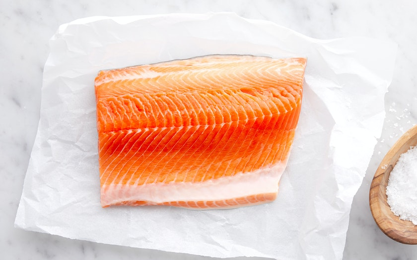Half Pound Fresh Washington Arctic Char - One Ocean