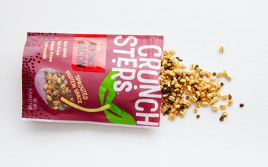 Beyond Bacon Sprouted Protein Snack