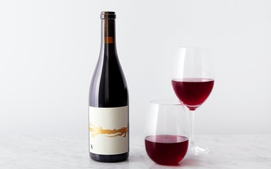 Riddle Vineyard Pinot Noir