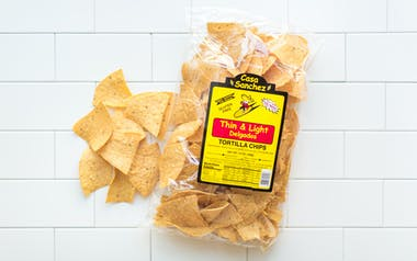 Thin & Light Delgados Tortilla Chips