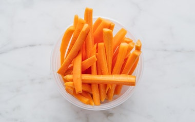Carrot Sticks