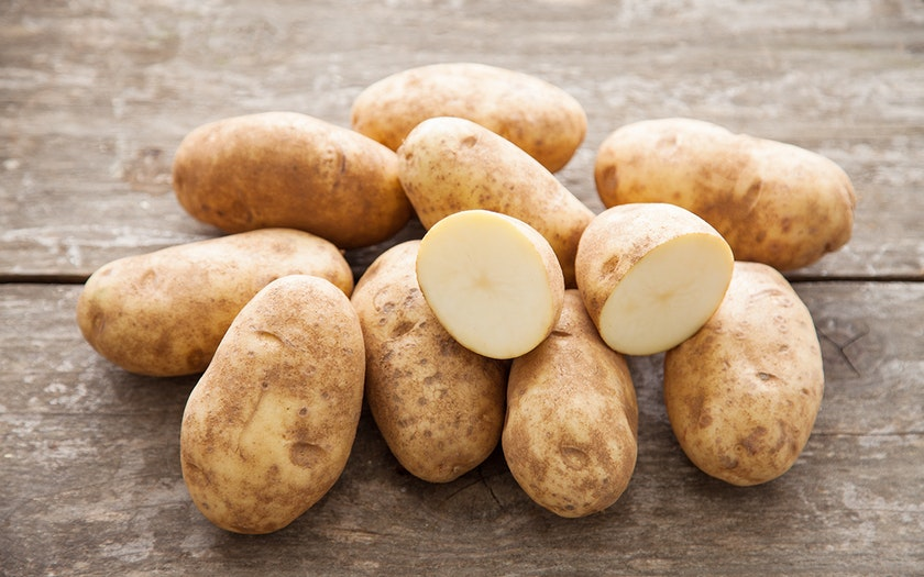 Organic Large Russet Potatoes Bulk From Our Farmers Sf Bay Good Eggs