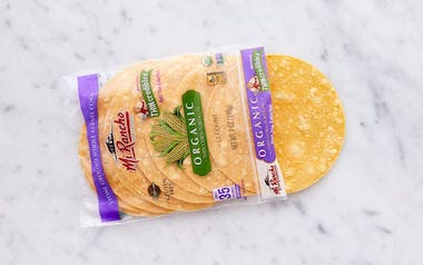 Organic Thincredibles Corn Tortillas