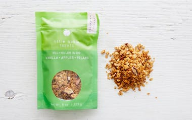 Hill + Hollow Blend Apple Granola