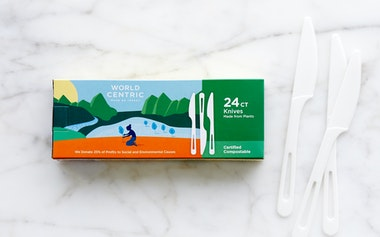 Compostable Knives