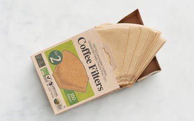 No. 2 Coffee Filters