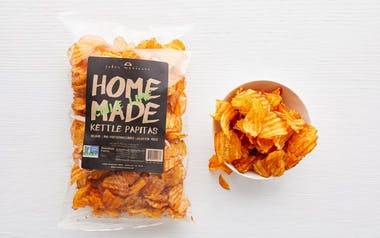Chile Lime Papitas Potato Chips